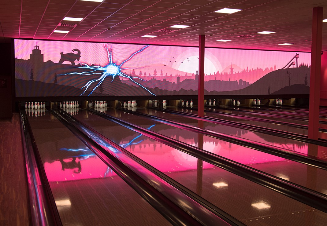 rättvik bowling och krog falun